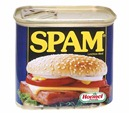 Spam-a-tin-of